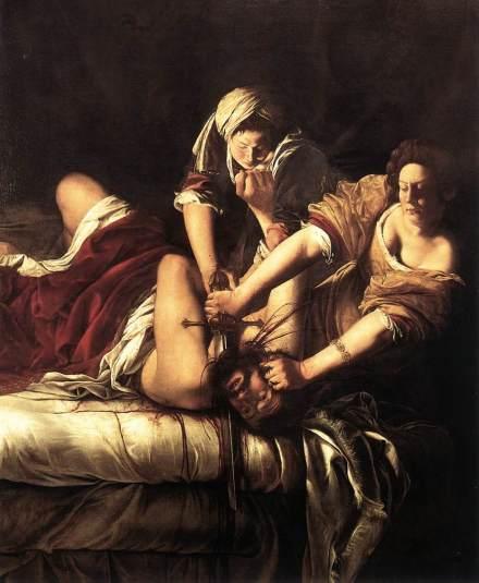 GENTILESCHI_Judith3