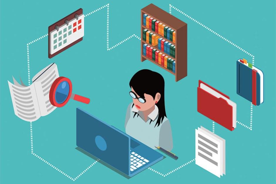 digital-librarian